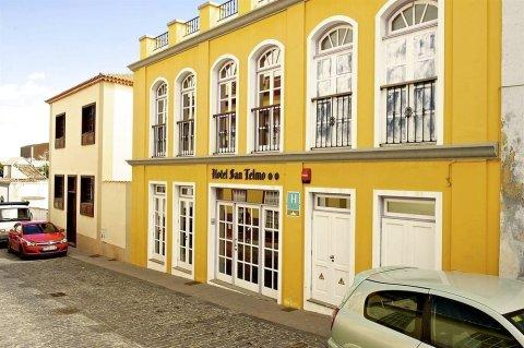 圣特尔莫酒店(Hotel San Telmo)