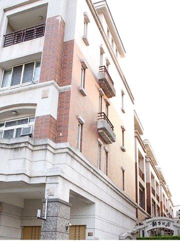 台中邻家花园民宿(Lin House)