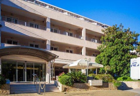 伊夫卡酒店(Hotel Ivka)
