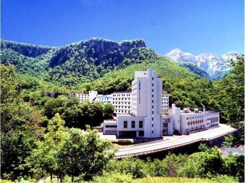 层云阁格兰酒店(Sounkaku Grand Hotel)