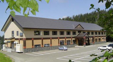 卡米霍罗素酒店(Kamihoroso)