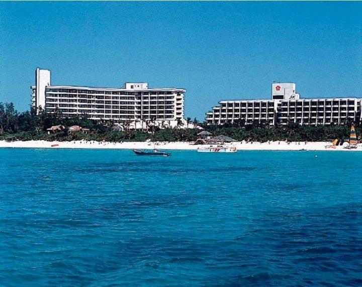 宫古岛东急酒店及度假村(Miyakojima Tokyu Hotel & Resorts)