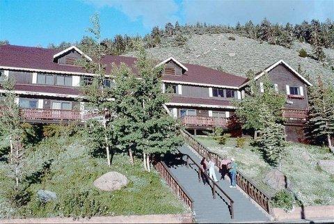海德堡度假酒店(Heidelberg Inn)