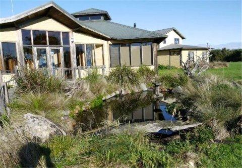 大海洋生态旅馆(Great Ocean Ecolodge)
