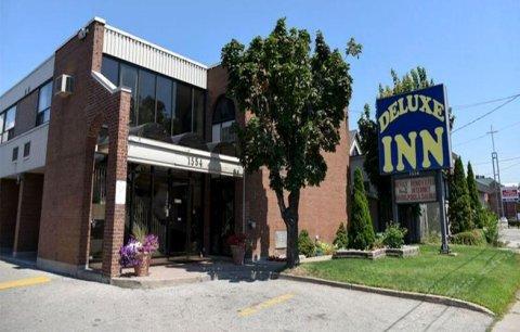 豪华旅馆(Deluxe Inn)