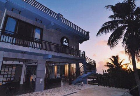 塞班Skyline天一设计师酒店(Saipan Skyline Designers Hotel)