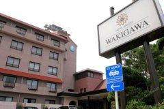 赛雅瓦凯哥酒店(Hotel Saiyo Wakigawa)