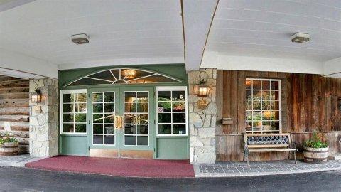 法厄赛德贝斯特韦斯特酒店(Best Western Fireside Inn)