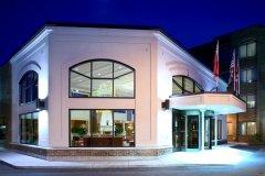 大使会议度假酒店(Ambassador Conference Resort)