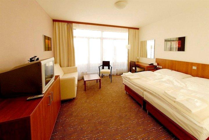 学术及会议中心酒店(Academic Hotel & Congress Centre)