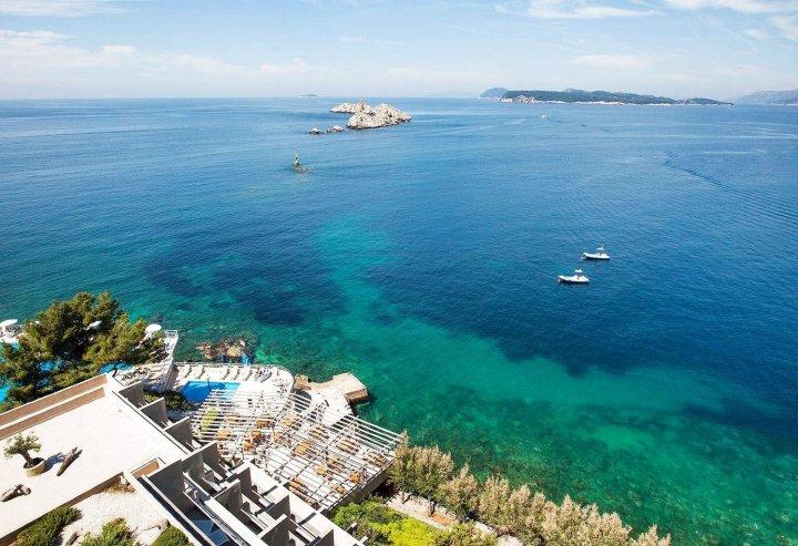 杜布罗夫尼克宫殿酒店(Hotel Dubrovnik Palace)