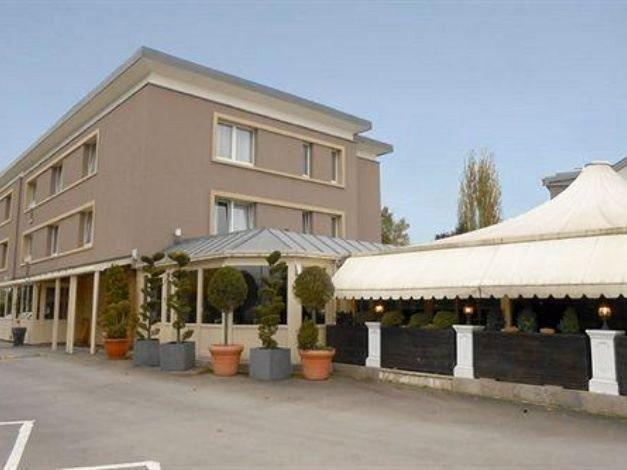 比维奥斯酒店(原勒达尼酒店)(Bivius (ex Hotel le Dany))