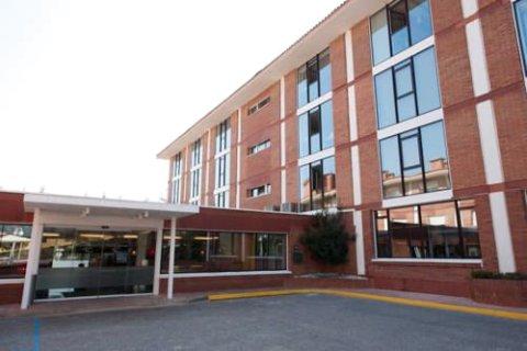 蒙特塞拉特酒店及培训中心(Montserrat Hotel & Training Center)