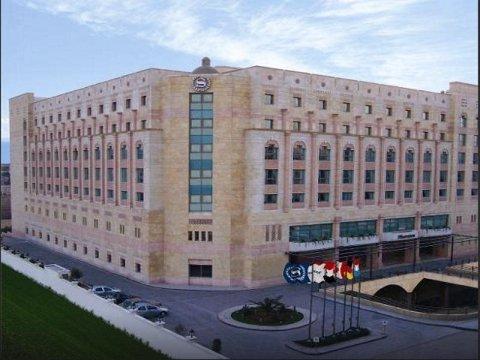 阿勒颇喜来登酒店(Sheraton Aleppo)