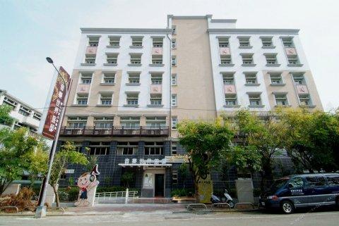台中音乐世界旅邸(Delight-Hotel)