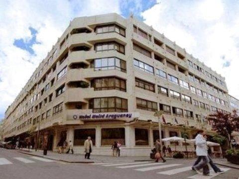欧洲之星阿拉瓜尼酒店(Eurostars Araguaney)