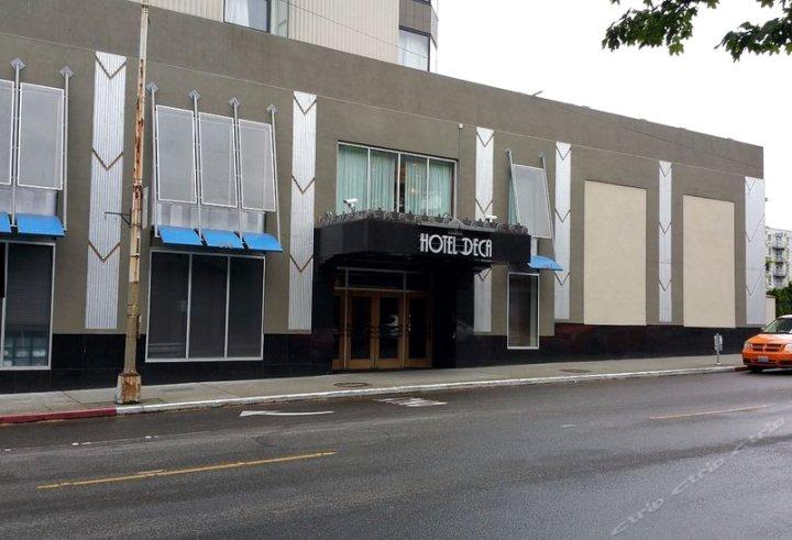 西雅图毕业酒店(Graduate Seattle)