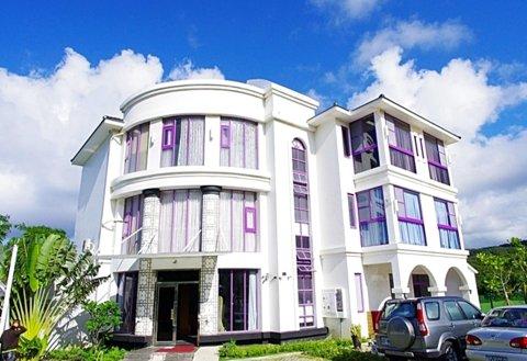 垦丁都法豪华庄园(Dufa Luxury Manor)