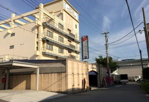 神户波尔图迪马尔情侣酒店(Hotel Porto di Mare Kobe - Adult Only)