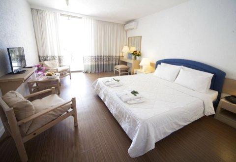 奥林匹亚阿玛利亚酒店(Amalia Hotel Olympia)