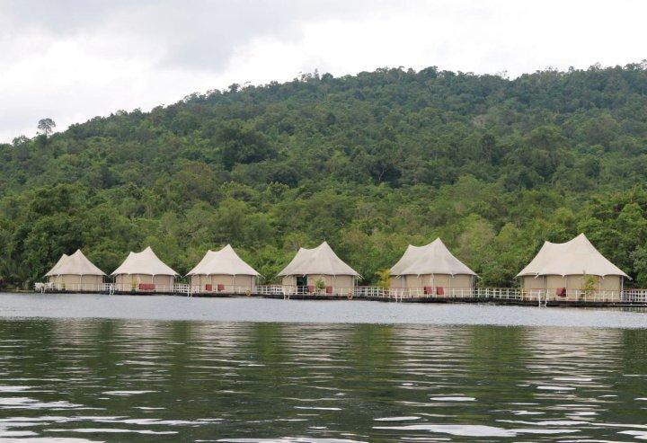 4号河流漂浮别墅(4 Rivers Floating Lodge)