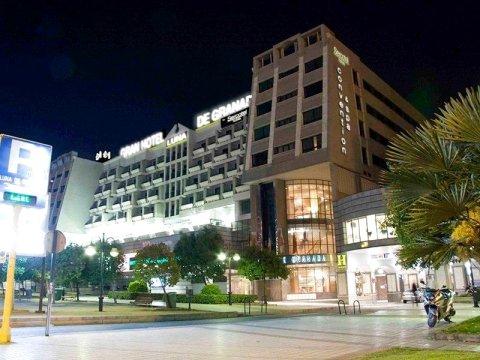 鲁纳格拉纳达塞尔科蒂尔大酒店(Sercotel Gran Hotel Luna de Granada)