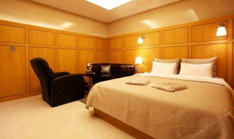 京畿道始兴市s酒店(The S Hotel Siheung Gyeonggido)
