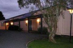 卡维斯汽车旅馆(Caves Motor Inn)