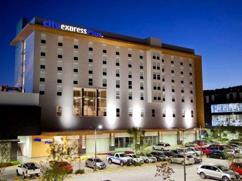 加瓜达拉哈拉帕洛玛都市快捷酒店(City Express Plus Guadalajara Palomar)