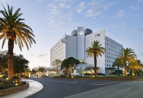 珀斯皇冠江滨大酒店(Crown Promenade Perth)