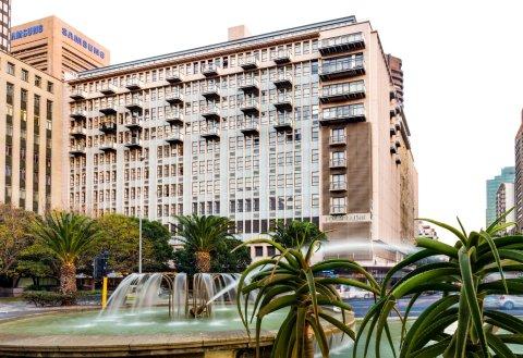 贝斯特韦斯特喷泉酒店(Best Western Fountains Hotel)