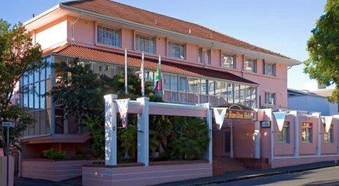 汉密尔顿女士酒店(Lady Hamilton Hotel)