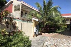 椰子公寓(Coconut Pension House)