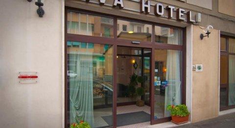迪瓦酒店(Diva Hotel)