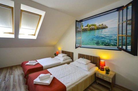阳光酒店(Hotel Sunshine)