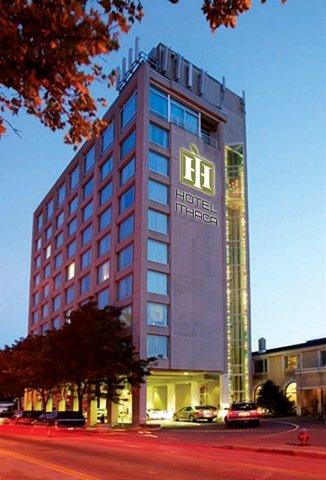 伊萨卡酒店(Hotel Ithaca)