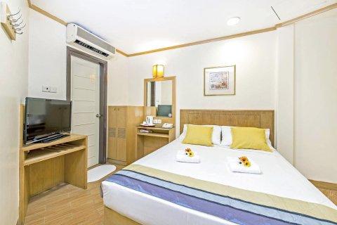 如房奢华酒店(Luxury Hotel Like Room)