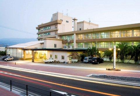 有村温泉 樱岛酒店(Arimura Onsen Sakurajima Hotel)