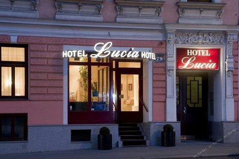 露西亚酒店(Hotel Lucia)