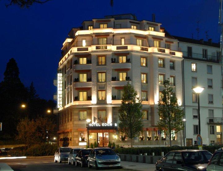 伊甸酒店(Hotel Eden)