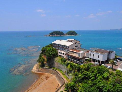 机种时南日式酒店(Kishuji Minabe)