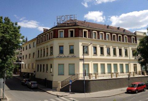 维也纳河畔酒店(Hotel an der Wien)