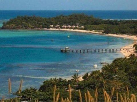 拉图基尼背包客旅馆及潜水度假村(Ratu Kini Backpackers & Dive Resort)