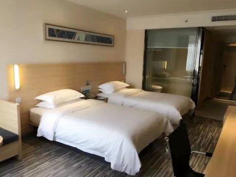 城市酒店(天门蓝宝店)