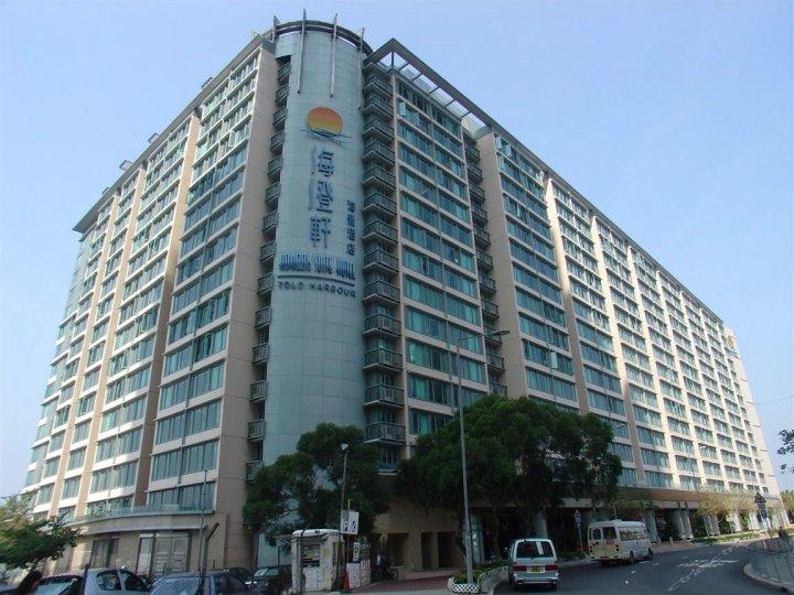 香港海澄轩海景酒店(Horizon Suite Hotel)