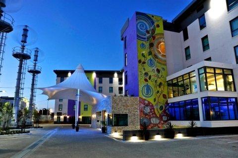 凡尔德酒店-开普敦国际机场(Hotel Verde Cape Town International Airport)
