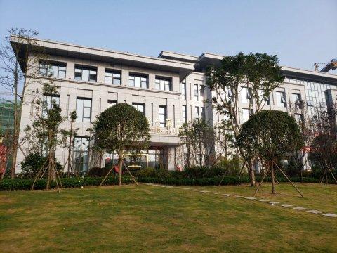 重庆国泰安宁酒店