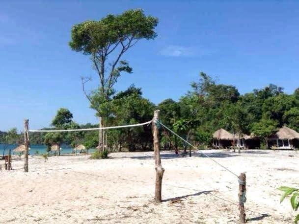 戈公白沙海滩度假酒店(戈公湾)(Koh Kong White Sand Beach Resort - by Koh Kong Bay)