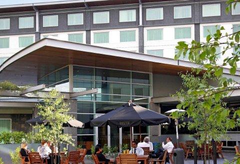 宜必思奥克兰艾勒斯利酒店(Ibis Auckland Ellerslie)