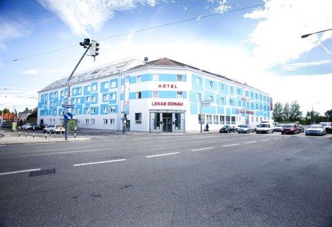 雷纳斯都瑙酒店(Lenas Donau Hotel)